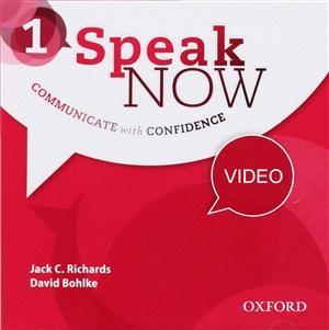 Speak Now 1 Video