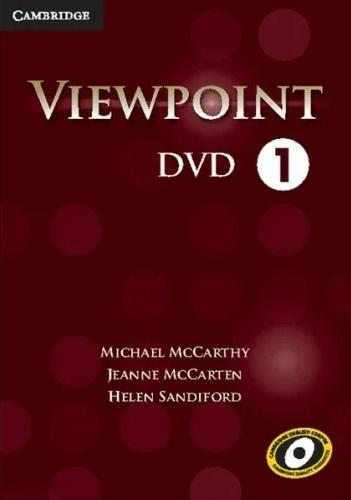 Viewpoint 1 Video DVD and Video Activity Worksheets